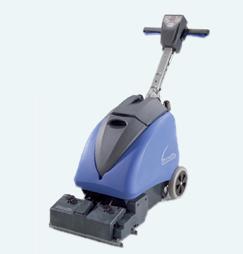 Autolaveuse automatique pour tous types de sols